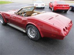 1974 Chevrolet Corvette (CC-1294853) for sale in Hamilton, Ohio