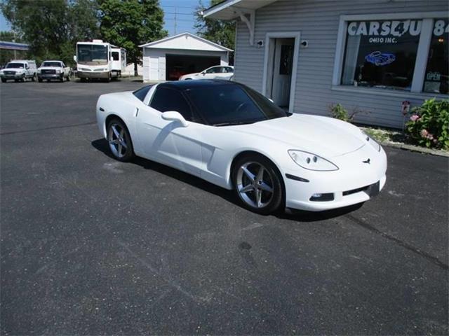 2011 Chevrolet Corvette (CC-1294858) for sale in Hamilton, Ohio