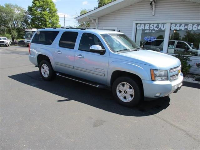 2011 Chevrolet Suburban (CC-1294861) for sale in Hamilton, Ohio