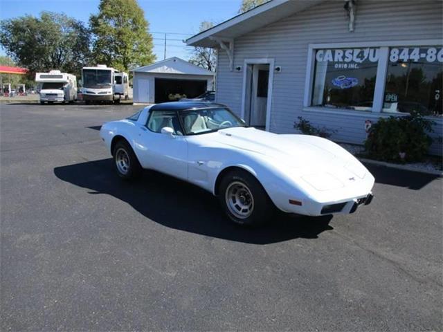 1979 Chevrolet Corvette (CC-1294865) for sale in Hamilton, Ohio
