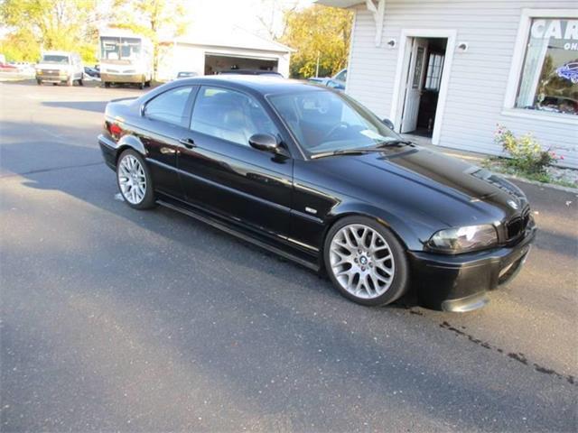 2002 BMW 3 Series (CC-1294867) for sale in Hamilton, Ohio