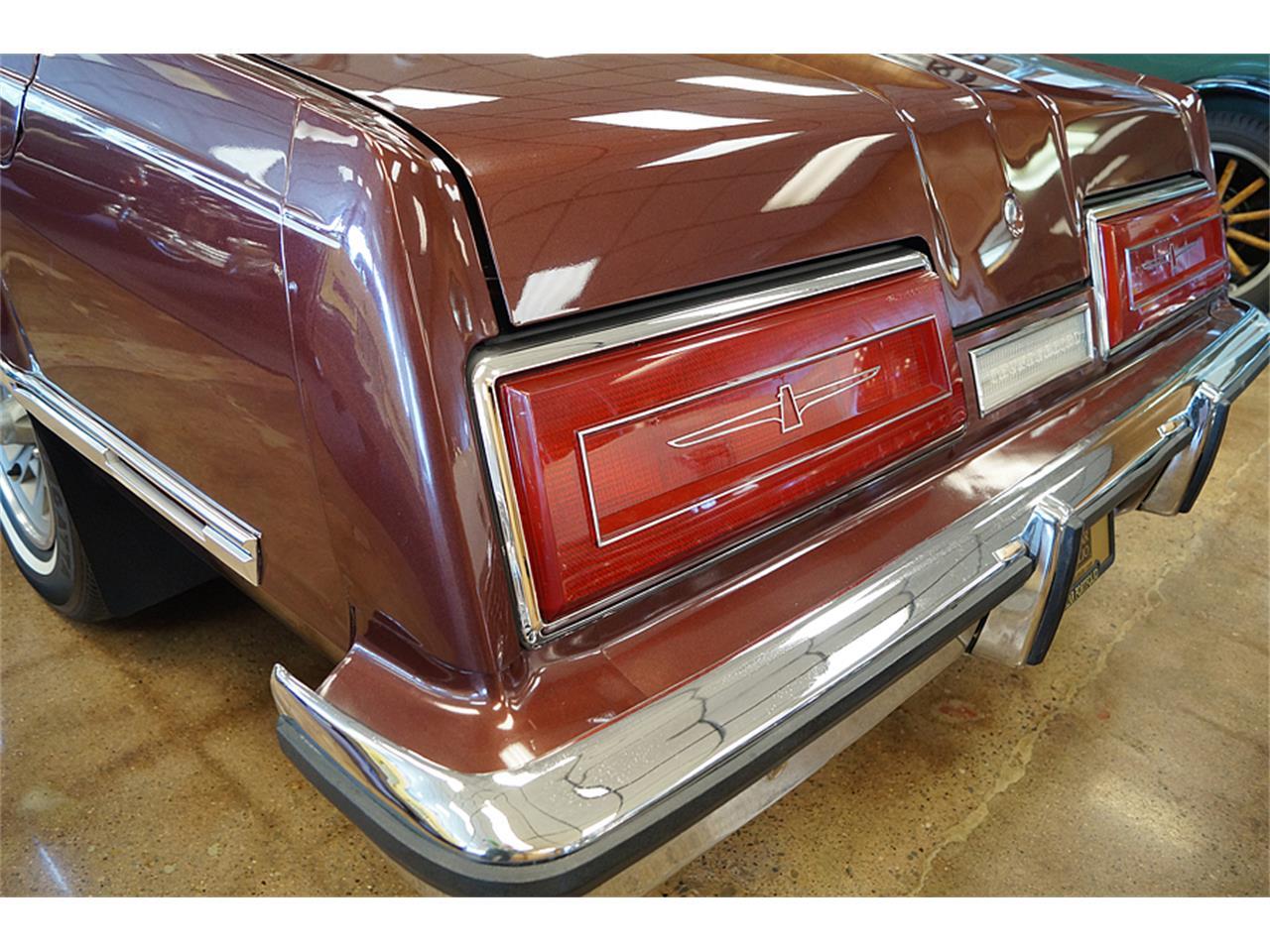 1979 Ford Thunderbird (CC-1294876) for sale in Canton, Ohio