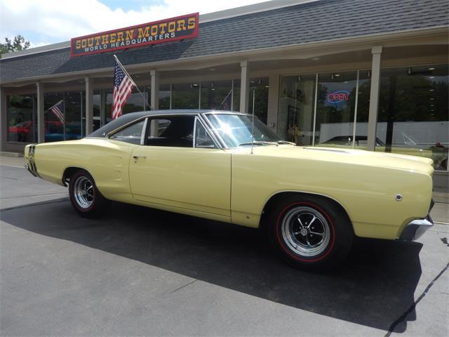 1968 Dodge Super Bee (CC-1294877) for sale in Clarkston, Michigan