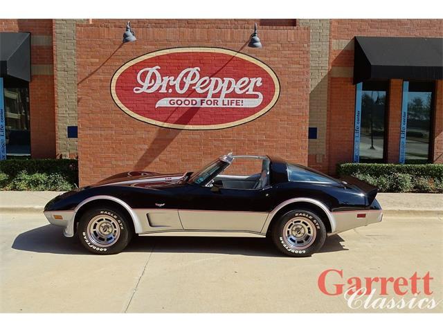 1978 Chevrolet Corvette (CC-1294878) for sale in Lewisville, TEXAS (TX)