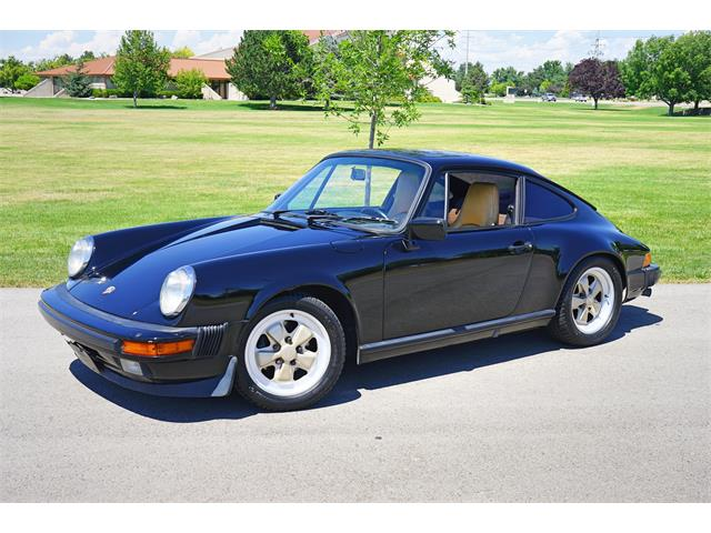 1985 Porsche 911 (CC-1294885) for sale in Boise, Idaho