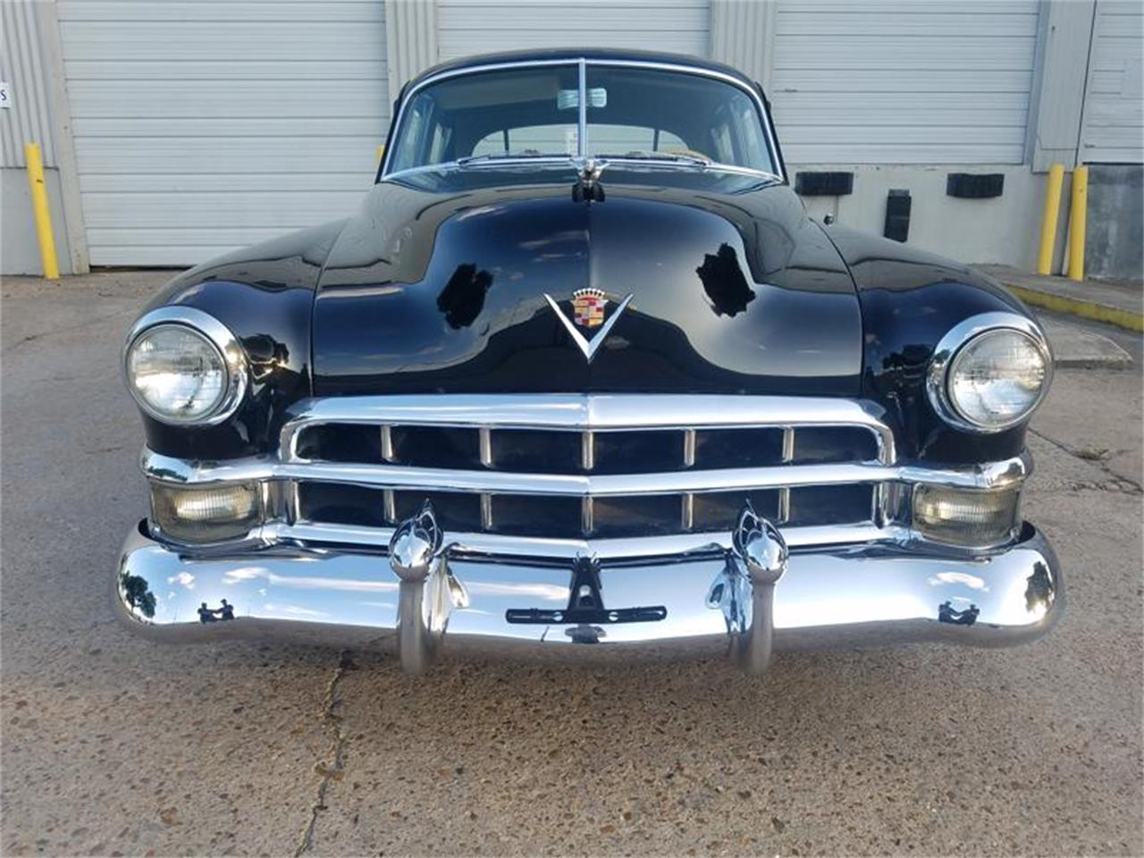1949 Cadillac Series 62 (CC-1294893) for sale in Houston , Texas