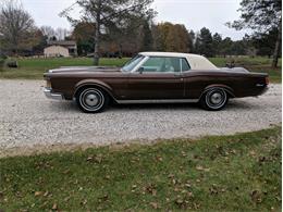 1971 Lincoln Continental Mark III (CC-1294896) for sale in South Lyon , Michigan