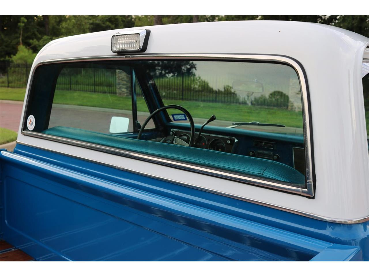 1972 Chevrolet C20 (CC-1294898) for sale in Conroe, Texas