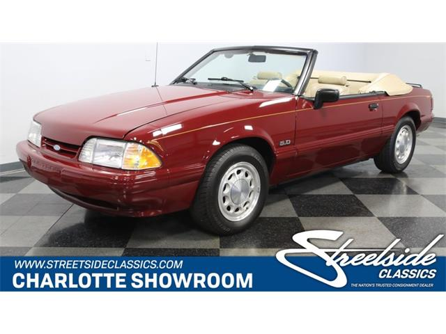 1988 Ford Mustang for Sale on ClassicCars com