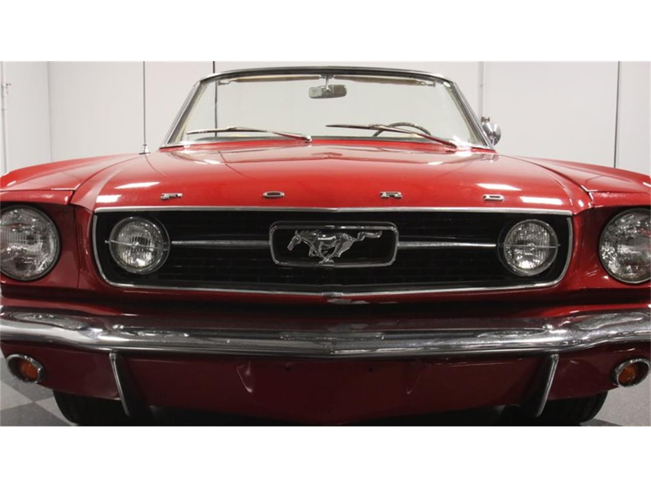 1966 Ford Mustang (CC-1294905) for sale in Lithia Springs, Georgia