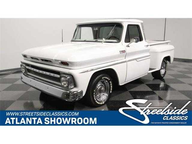 1965 Chevrolet C10 (CC-1294909) for sale in Lithia Springs, Georgia