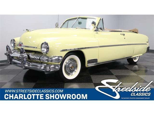 1951 Mercury Convertible (CC-1294917) for sale in Concord, North Carolina