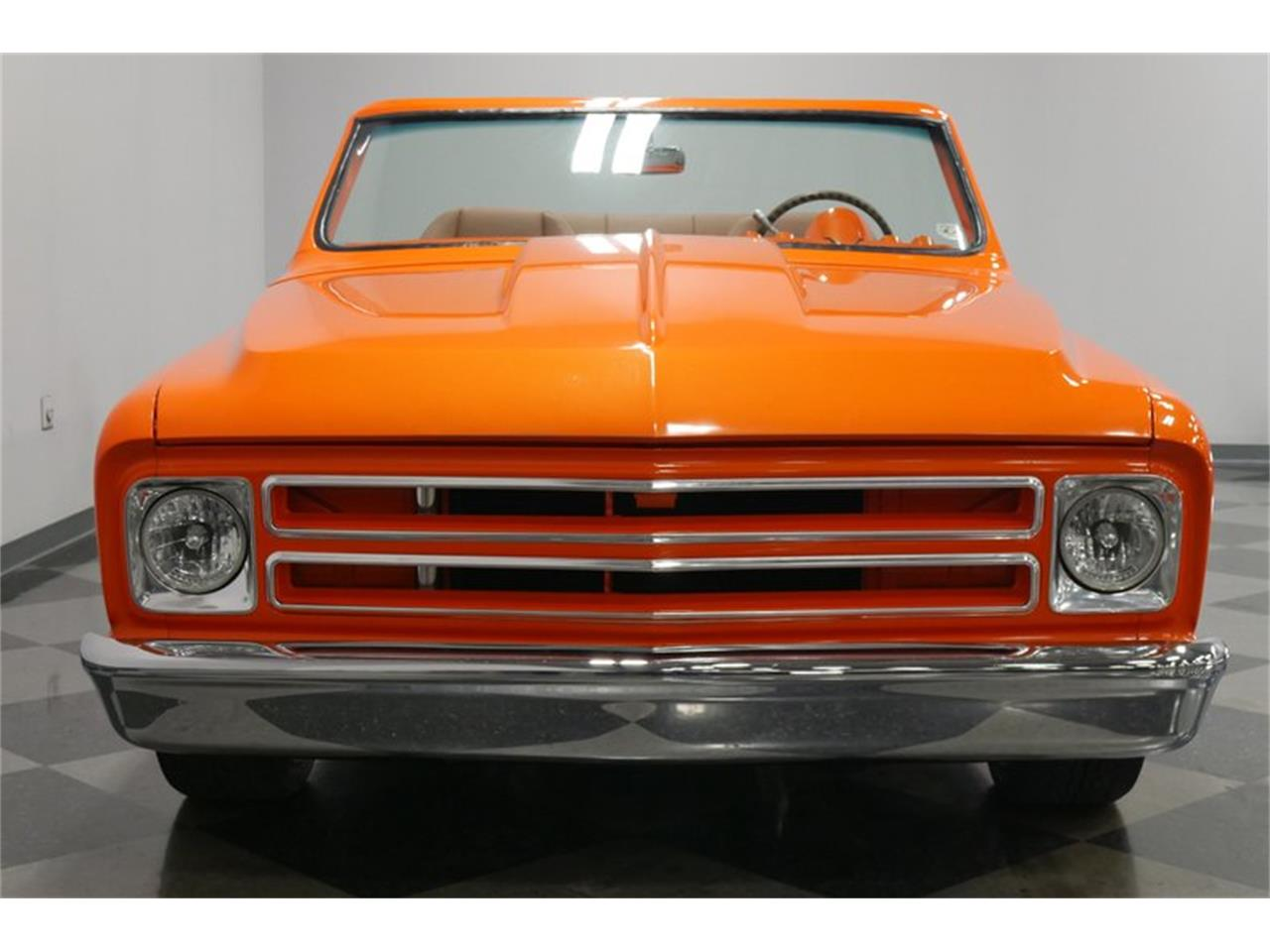 1972 Chevrolet Blazer (CC-1294920) for sale in Lavergne, Tennessee