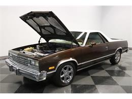 1982 Chevrolet El Camino (CC-1294924) for sale in Mesa, Arizona