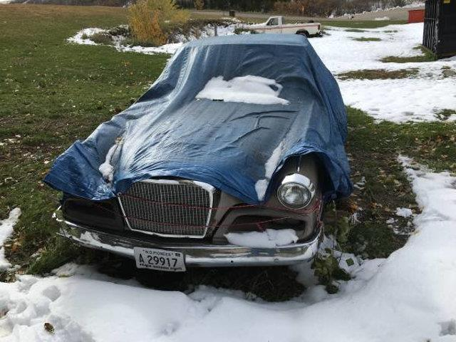 1962 Studebaker Hawk (CC-1294927) for sale in Long Island, New York