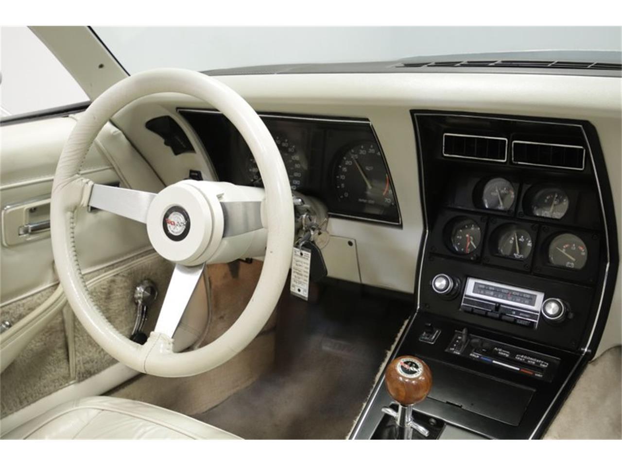 1978 Chevrolet Corvette (CC-1294928) for sale in Mesa, Arizona
