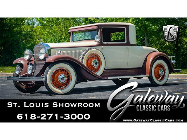 1931 Cadillac LaSalle (CC-1294943) for sale in O'Fallon, Illinois