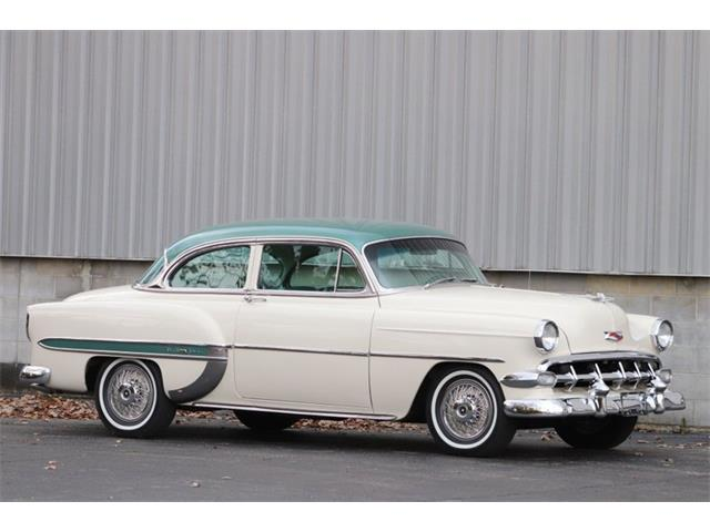1954 Chevrolet Bel Air