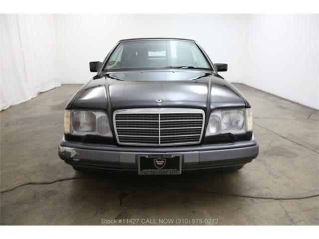 1995 Mercedes-Benz E320 (CC-1294950) for sale in Beverly Hills, California