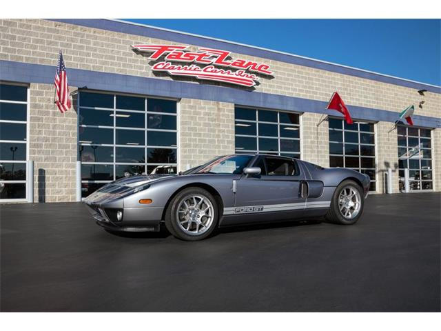 2006 Ford GT (CC-1294954) for sale in St. Charles, Missouri
