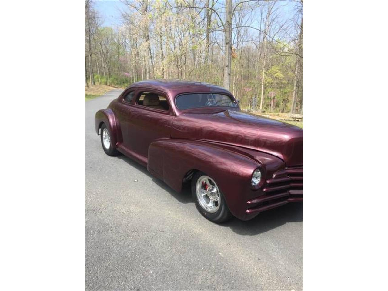 1948 Chevrolet Fleetmaster (CC-1294957) for sale in West Pittston, Pennsylvania