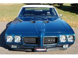 1970 Pontiac GTO (CC-1294990) for sale in Rogers, Minnesota