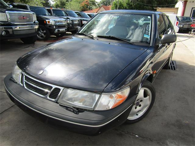 1997 Saab 900S (CC-1295009) for sale in Orlando, Florida