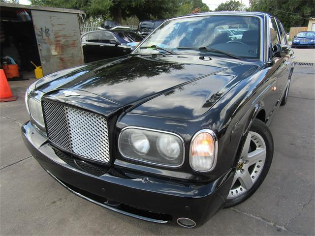 2003 Bentley Arnage (CC-1295014) for sale in Orlando, Florida