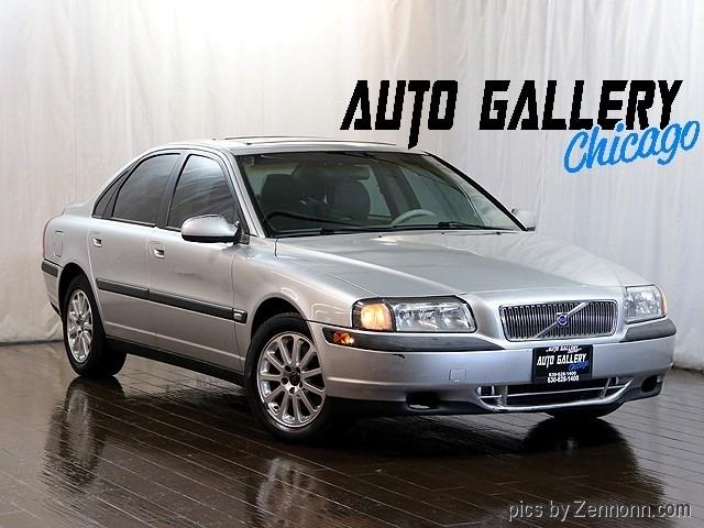 2000 Volvo S80 (CC-1295019) for sale in Addison, Illinois