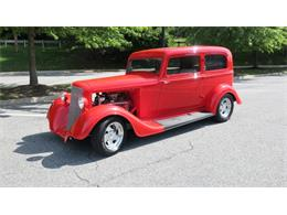 1934 Plymouth Street Rod (CC-1295025) for sale in Clarksburg, Maryland