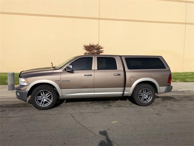 2009 Dodge Ram 1500 (CC-1295037) for sale in Brea, California