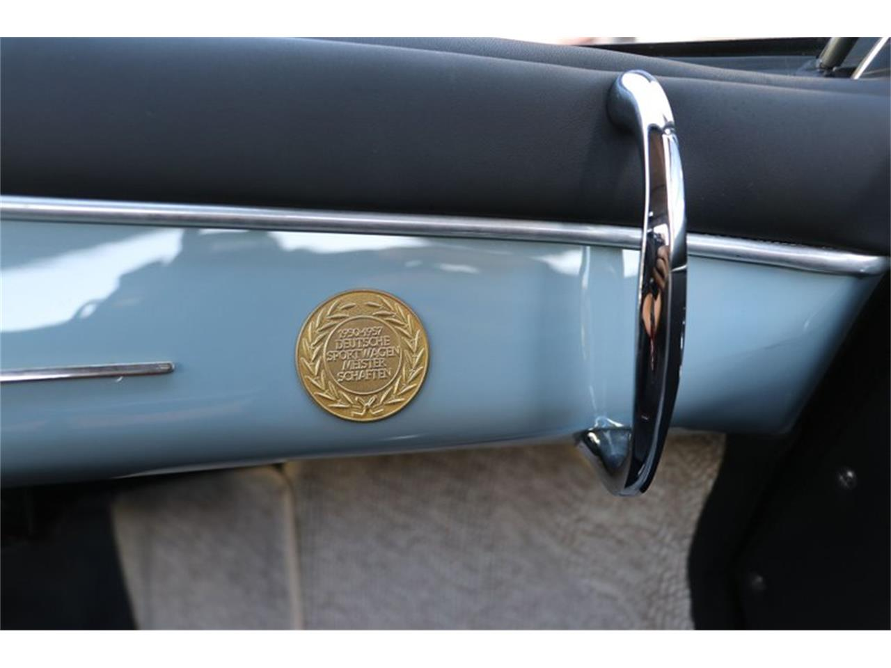 1958 Porsche 356A (CC-1295048) for sale in Costa Mesa, California