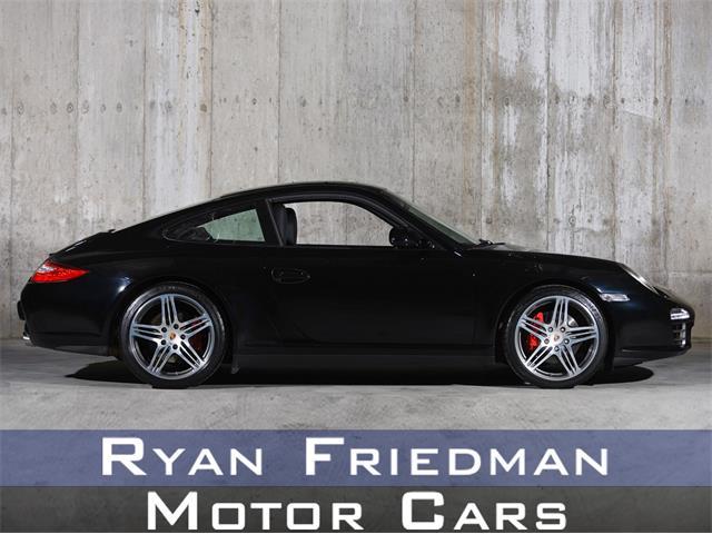 2010 Porsche 911 (CC-1295055) for sale in Valley Stream, New York