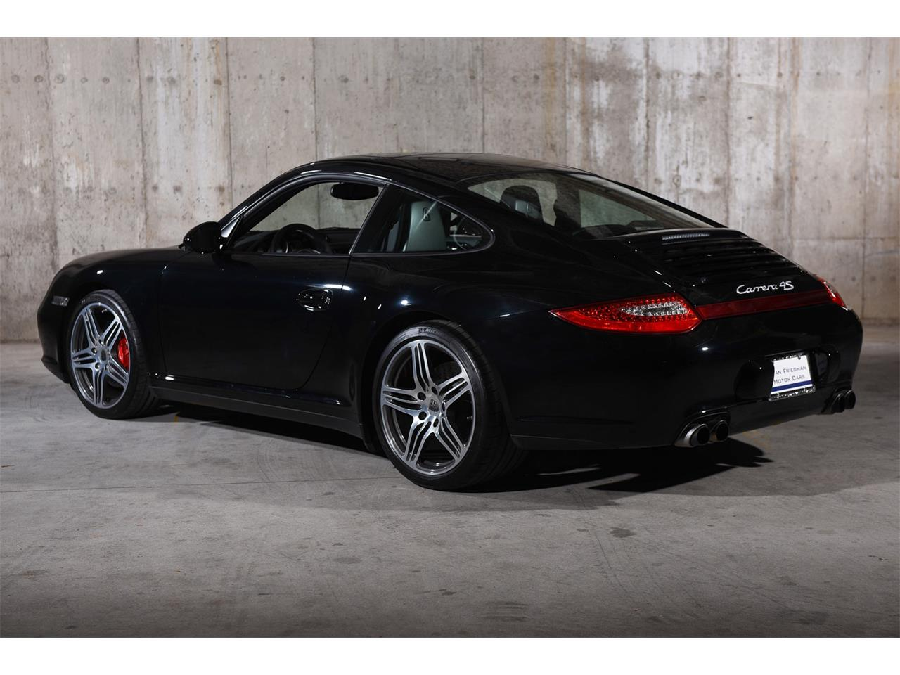 2010 Porsche 911 (CC-1295057) for sale in Valley Stream, New York