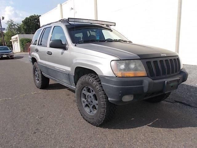 1999 Jeep Grand Cherokee (CC-1295066) for sale in Riverside, New Jersey