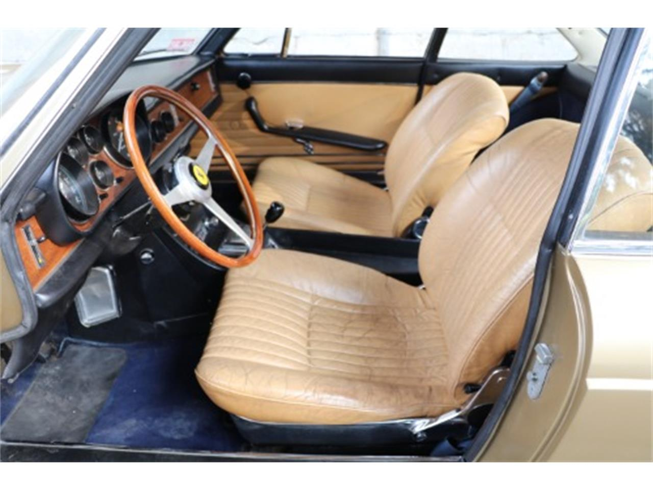 1967 Ferrari 330 GTC (CC-1295100) for sale in Astoria, New York