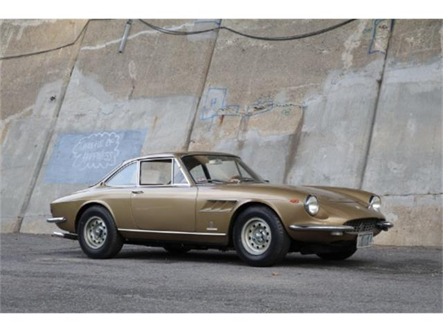 1967 Ferrari 330 GTC (CC-1295100) for sale in Astoria, New York