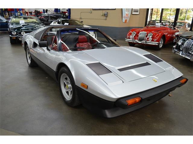 1983 Ferrari 308 GTS (CC-1295101) for sale in Huntington Station, New York