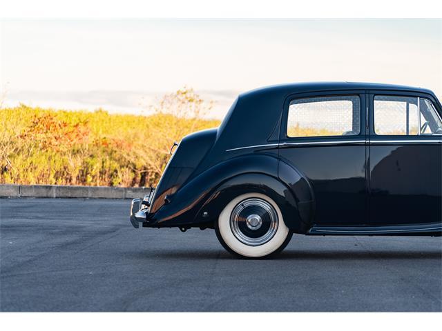 1951 Bentley Mark VI (CC-1295102) for sale in Philadelphia, Pennsylvania