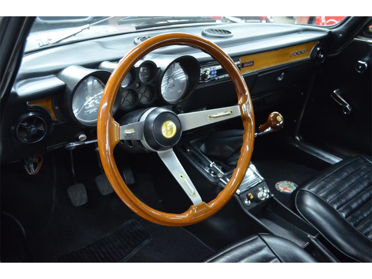 1974 Alfa Romeo 2000 GT (CC-1295106) for sale in Huntington Station, New York