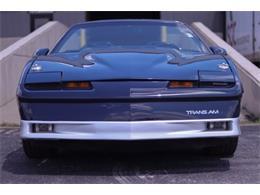 1985 Pontiac Firebird Trans Am (CC-1295109) for sale in Springfield, Missouri