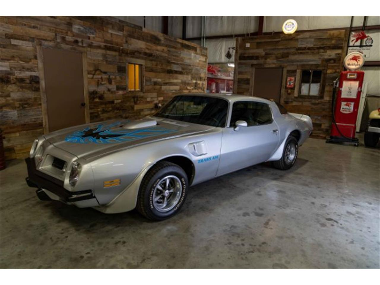 1975 Pontiac Firebird Trans Am (CC-1295110) for sale in Springfield, Missouri