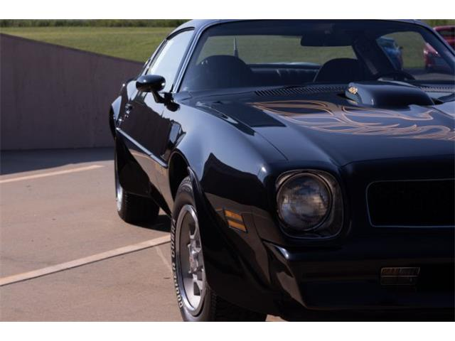 1976 Pontiac Firebird Trans Am (CC-1295111) for sale in Springfield, Missouri