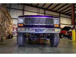 1977 Chevrolet K-10 (CC-1295114) for sale in Springfield, Missouri
