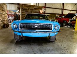 1968 Ford Mustang (CC-1295118) for sale in Springfield, Missouri