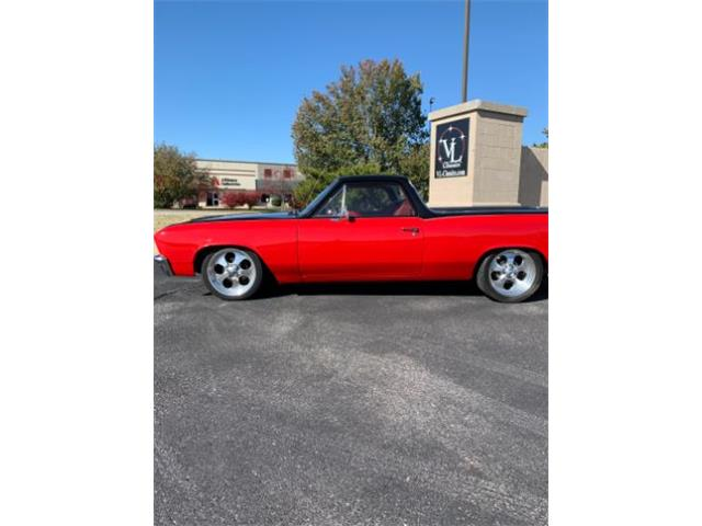 1966 Chevrolet El Camino (CC-1295119) for sale in Springfield, Missouri