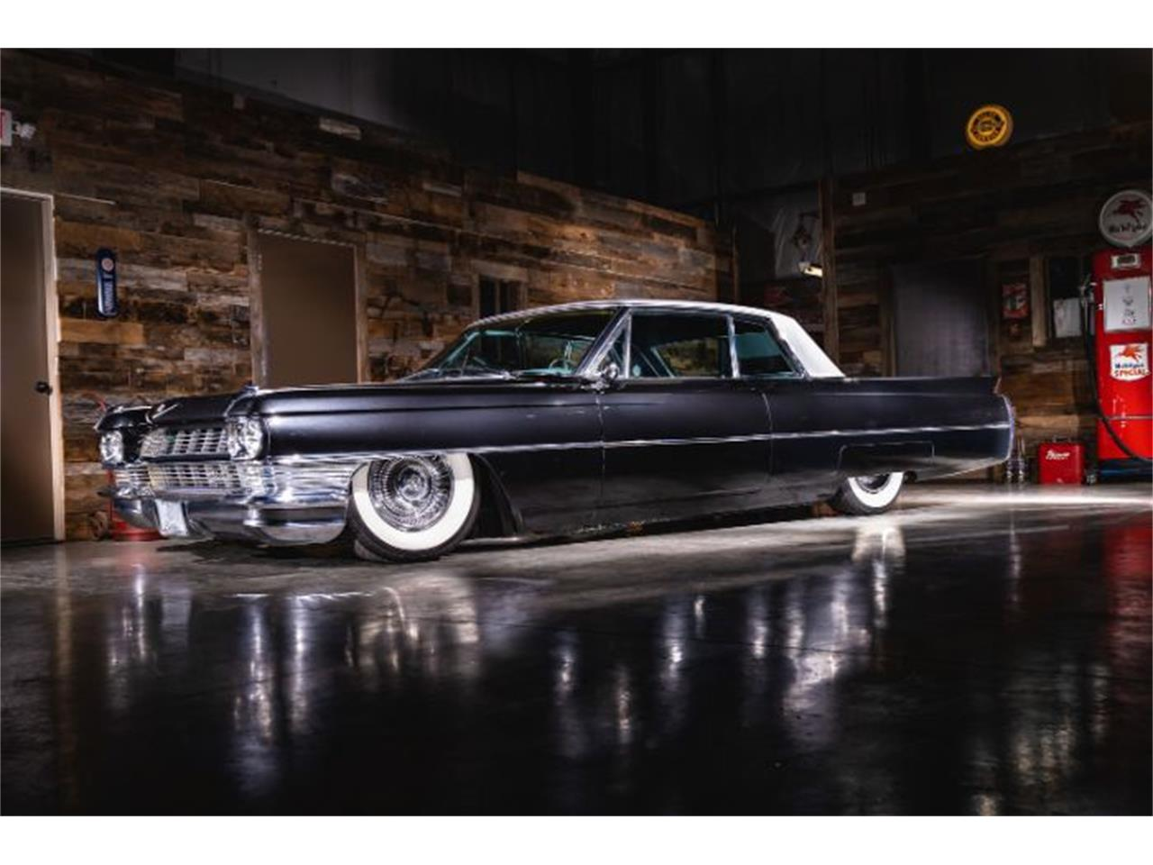 1964 Cadillac Coupe DeVille (CC-1295120) for sale in Springfield, Missouri