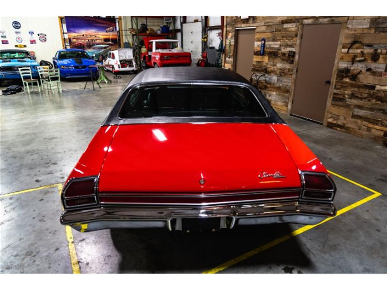 1969 Chevrolet Chevelle (CC-1295121) for sale in Springfield, Missouri