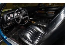 1971 Chevrolet Camaro Z28 (CC-1295123) for sale in Springfield, Missouri