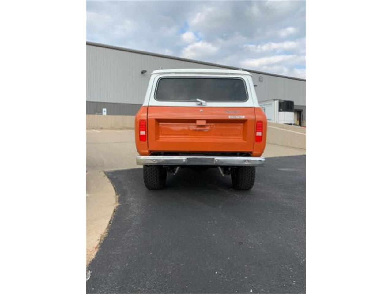 1979 International Scout (CC-1295125) for sale in Springfield, Missouri